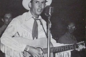 Hank Williams in 1951