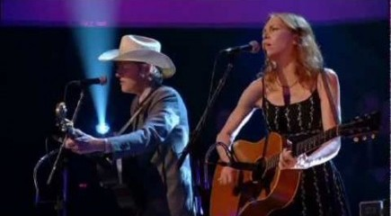 Gillian Welsh and David Rawlings