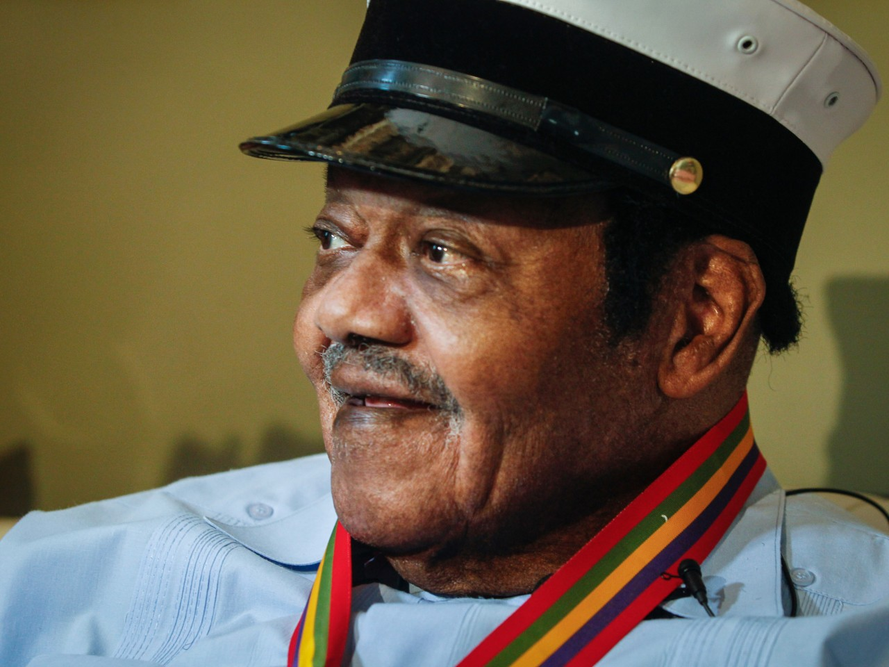 Fats Domino Rock And Roll The New Orleans Way