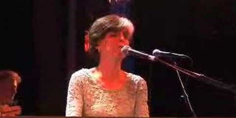 Marcia Ball: Born in Texas, Raised in Louisiana–And She Sounds It