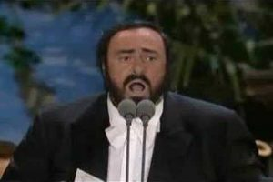 Happy Birthday, Luciano Pavarotti