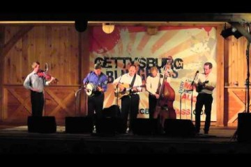 The Gibson Brothers: Bluegrass Entertainers of the Year