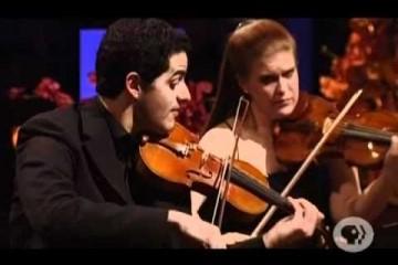 Schoenberg: Verklaerte Nacht, Part 1