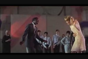 The Dance Scene from To Sir, With Love