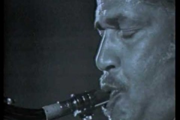 Dexter Gordon: Body and Soul