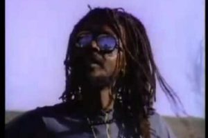 Peter Tosh: Johnny B. Goode