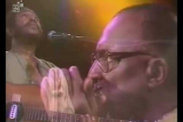 Sonny Terry & Brownie McGhee: Walk On