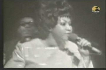 The Gospel Music Hall of Fame Respects Aretha