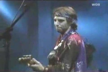 Nils Lofgren: Delivery Night
