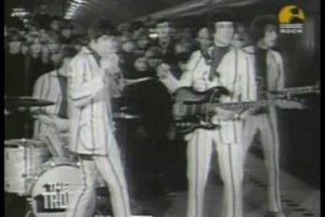 Top Song on this Day in 1966: Wild Thing