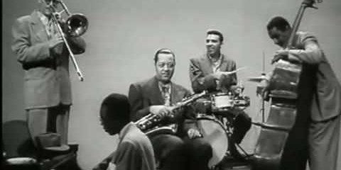Lester Young: Pennies From Heaven