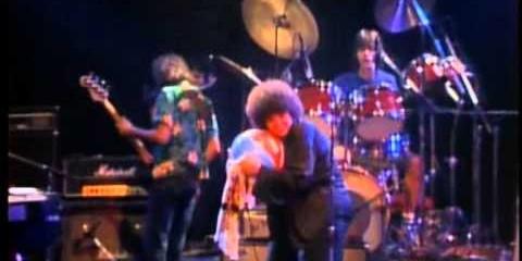 Etta James, Mick Taylor, John Mayall