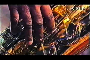 "Wayne Shorter: Miles Davis' ""Idea Man"""