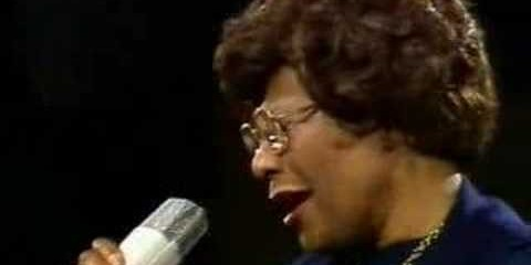 Ella Fitzgerald: The Man I Love
