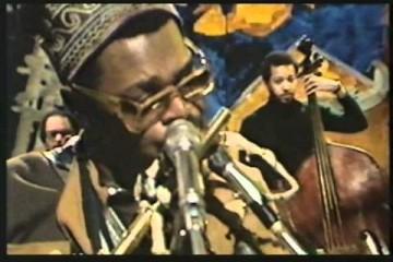 Rahsaan Roland Kirk: Serenade To a Cuckoo