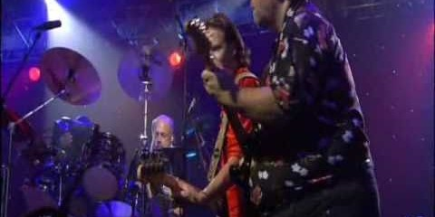 John Mayall: Oh, Pretty Woman