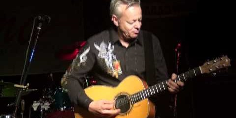 Tommy Emmanuel: The Tall Fiddler