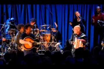 Bruce Springsteen: John Henry