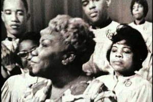 ister Rosetta Tharpe: Rock and Roll's First Great Guitarist