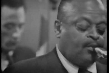 Ben Webster: Old Folks