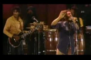 Bob Marley and the Wailers: Stir It Up