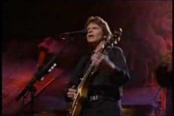 John Fogerty: Blueboy