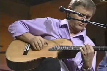 Jerry Reed and Chet Atkins: Mule Skinner Blues