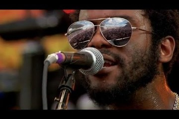 Gary Clark Jr.: Bright Lights