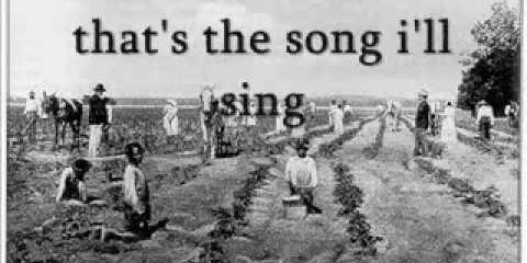 """The Original"" Bessie Brown: Song From a Cotton Field and St. Louis Blues"