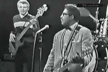 Bo Diddley: Road Runner