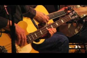 Hot Tuna: Vicksburg Stomp