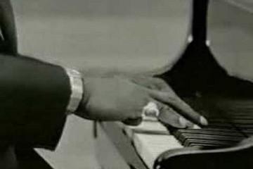 Thelonious Monk: Blue Monk