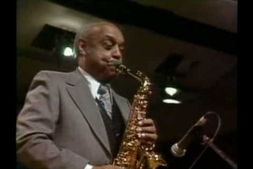 Benny Carter: Misty and Wave