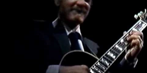 The Great Joe Pass