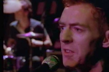 The Pogues: If I Should Fall From Grace With God and Body of An American