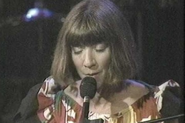 Kate & Anna McGarrigle: Love Over and Over and Going Back To Harlan