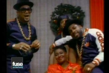 Run DMC: Christmas in Hollis