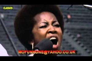 The Staple Singers: Respect Yourself and Why Am I Treated So Bad?
