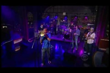 Trombone Shorty and Orleans Avenue: One Night Only and Hurricane Season