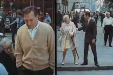 Jack Klugman, April 27, 1922-December 24, 2012