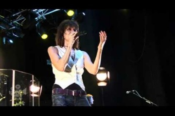 The Pretenders: Brass in Pocket and My City Was Gone