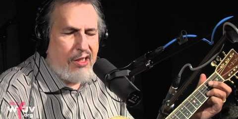 David Bromberg: Summer Wages and I Will Not Be Your Fool