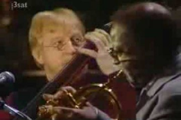 Clark Terry: Take the A Train and On the Trail