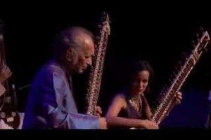 Ravi Shankar, 1920-2012