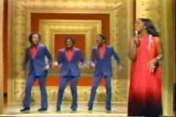 Gladys Knight & The Pips: Midnight Train to Georgia and I Heard It Through the Grapevine