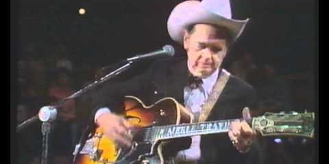 Merle Travis: Sixteen Tons and Lost John