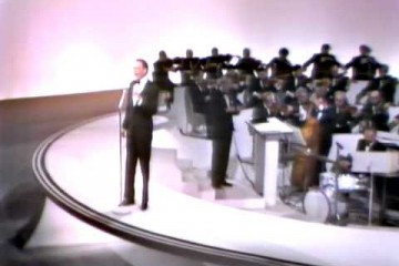 Frank Sinatra: That's Life and I Get a Kick Out of You