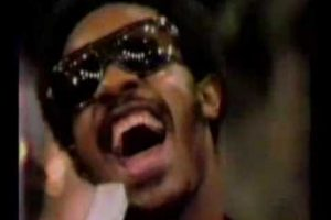 Stevie Wonder: Superstition, Sir Duke and I Wish