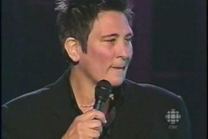 k.d. lang: Hallelujah and The Valley