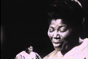 Mahalia Jackson: The Queen of Gospel